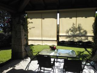 Villa Ginepro, Capo Coda Cavallo
