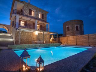 Sea Gems, Sapphire 3-Bedroom Private Pool Villa