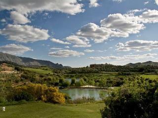 Villa en el campo  Casabermeja Malaga Spain !!