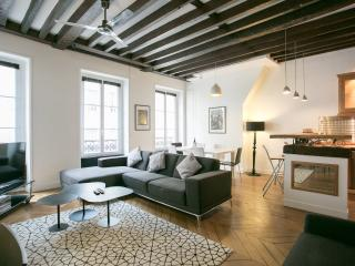 Ideal Apartment in Saint Germain des Prés, Paris
