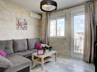 Fabuloso apartamento en el centro + Wi Fi, Ronda