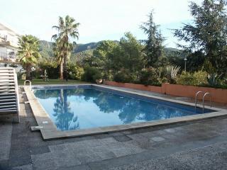 Villa avec tres beau panorama