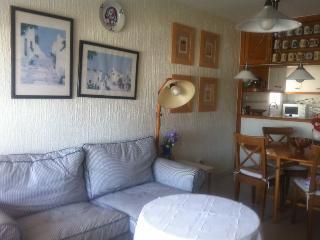comodo y centrico apartamento, Cartagena