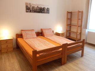 2 bedroom apt center Zagreb