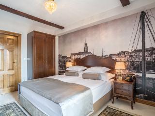 Splendida Palace - Superior double room terrace