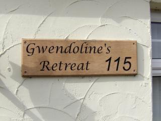 Gwendolines Retreat