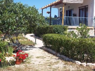 Holiday house Kristy, with sea view