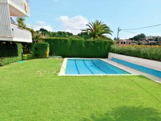 Apartamento con piscina comunitaria en Arenys Mar