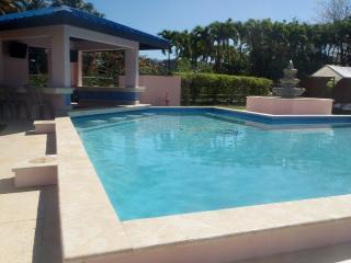 Rincon's Premier Luxury Beach/canalfront Villa