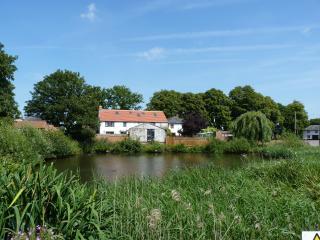 Alberts Cottage - Set in a pretty Norfolk village, Ashill