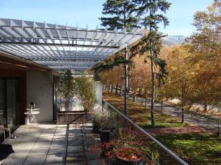 Villas Albigny, Annecy