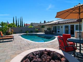 Hilltop Heaven with Pool in San Diego – Sleeps 8