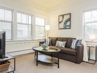 Sunny and Classic Seattle Apartment near the Transit Line!