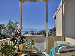 2BR Breezy Summerland Home with Pacific Views