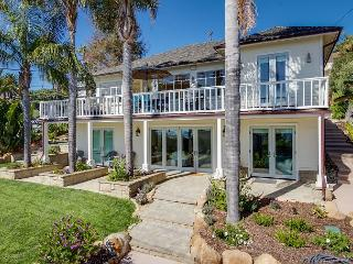 Ocean Views from Every Room! 3BR Summerland Home