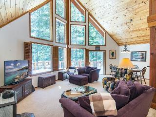 Truckee Cabin on Golf Course – Access Incredible Amenities at Tahoe Donner