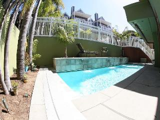 Unique Home in Encinitas with Pool & Spa – Sleeps 10