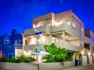 Surf and Sand - South Mission Beach Vacation Rental, San Diego