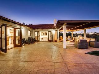 Casa La Jolla - Tranquil La Jolla Vacation Rental Retreat