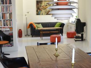 Large family friendly apartment near Skt. Hans Torv, Copenhague