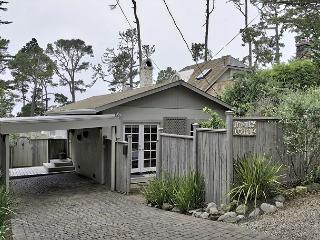 3716 Heavenly Cottage by the Sea ~ Distant Ocean View from Updated Cottage, Carmel