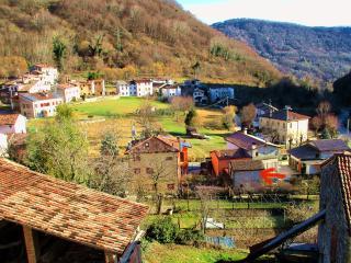 Ca di Minù Tarzo(TV), between Venice and Dolomites, Treviso