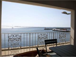 Appartement de prestige avec vue panoramique