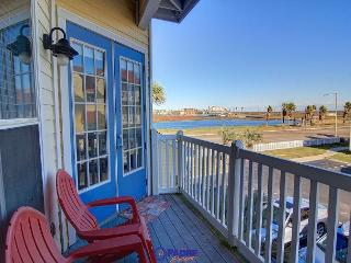 Escape to this cozy 1 Bedroom Island Retreat!, Corpus Christi