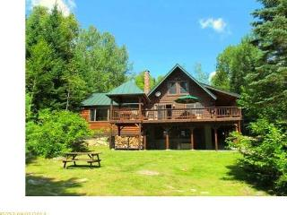 Keewaydin Lodge, Rangeley