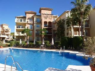 Marriott Marbella Beach Resort - 1 Bed  Low Season, Elviria
