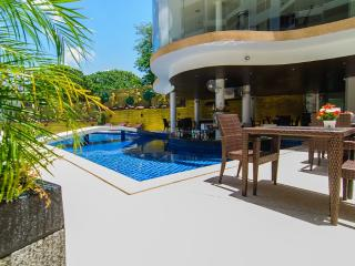 Patong 1 Bed Serviced Apartment