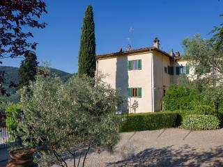 Villa Nobili flat on Florentine hills, Bagno a Ripoli