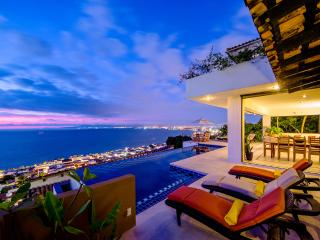 SPECTACULAR VIEWS VILLA CIELO 5BD