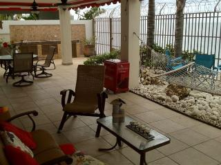 Beach Front Luxurious Villa, Cabo Rojo