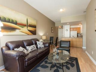 Great Furnished Condominiums at reasonable prices, Toronto