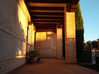 Casa El Ciprés, Cobisa