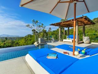 Andaman Residences Villa Amour 12 - 5 Bed Option - 322, Nai Thon