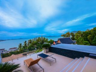 Andaman Residences Aqua Sea View Villas - 276, Ko He