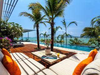 Andaman Residences Villa Yapilak - 4 Bed Option - 318, Pa Khlok