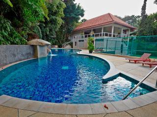 Andaman Residences Villa Kata Royal A2 - 282, Kata Beach