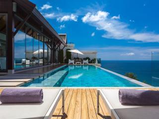 Andaman Residences Villa Osidarap - 4 Bed Option - 327, Nai Thon