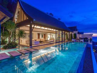 Andaman Residences Villa Osidarap - 3 Bed Option - 328, Nai Thon