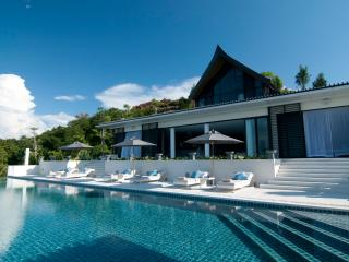 Andaman Residences Villa Snaeco 11 - 4 bed Option - 316, Ko Rang Yai