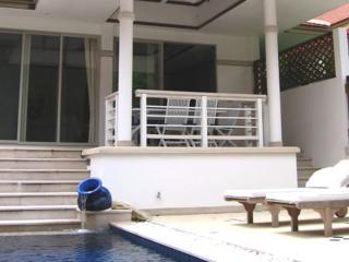 Andaman Residences Villa Kata Royal B1 3 Bed - 279, Kata Beach