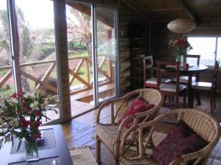 Cabañas Matavai, Hanga Roa