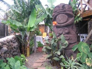 Cabañas Matavai