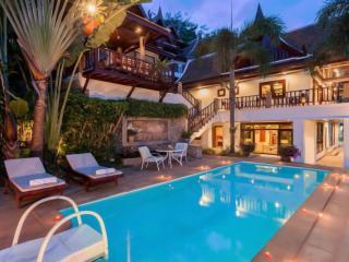 Andaman Residences Villa Baan Yin Dee - 298, Patong