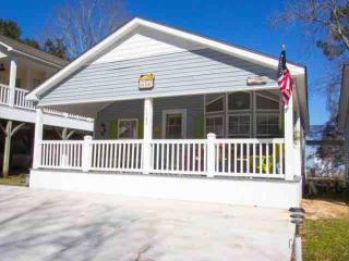 Just Wade'n, in Ocean Lakes, Freshly Remodeled 3BR w/ Golf Cart, Myrtle Beach