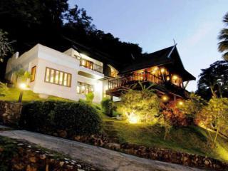 Andaman Residences Villa Patong Hill Yanti - 313
