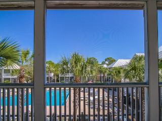 Barefoot Cottages B21-2BR-AVAIL7/29-8/5 -RealJOY Fun Pass-15% OFF 5/31-8/13! POOLFront, Port Saint Joe